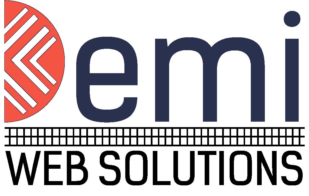 Demi Web Solutions